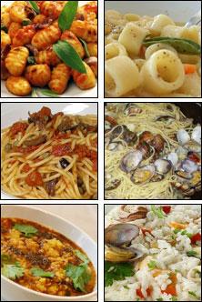 Ricette di primi piatti della cucina napoletana - Ricette cucina napoletana ...